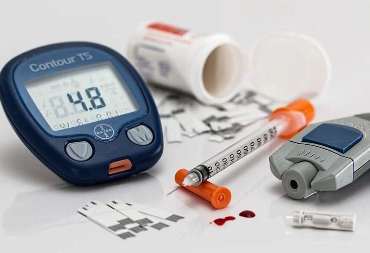 Kojení, strava, kouření rodičů a výskyt cukrovky1. typu